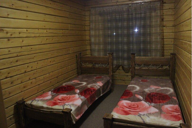 Гостевой дом в Шерегеше, 150 кв.м. на 8 человек, 5 спален, Заречная улица, 4, Шерегеш - Фотография 20