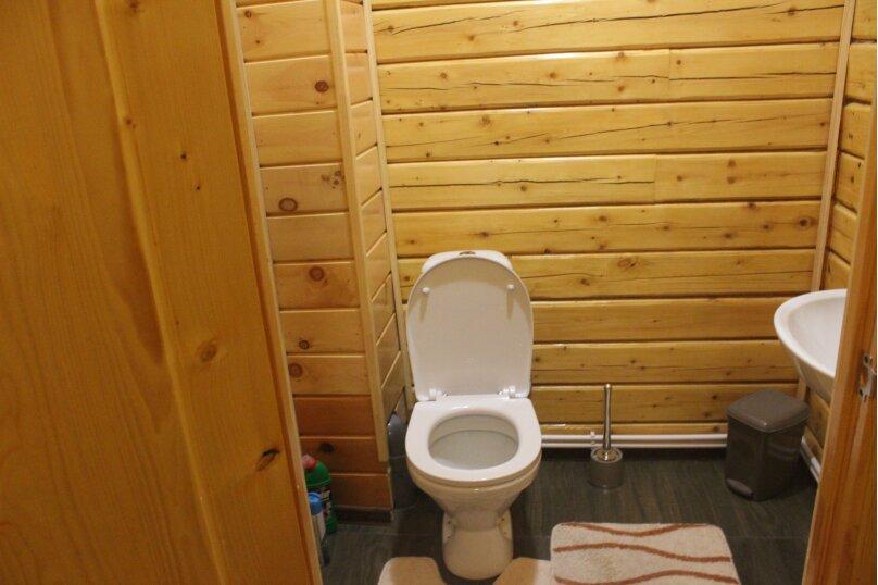 Гостевой дом в Шерегеше, 150 кв.м. на 8 человек, 5 спален, Заречная улица, 4, Шерегеш - Фотография 22