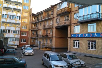 1-комн. квартира, 35 кв.м. на 4 человека, улица Вокзальная Дамба, Уссурийск - Фотография 2