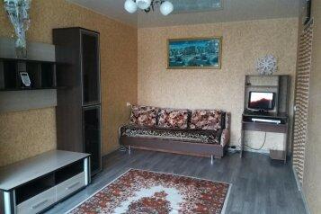 1-комн. квартира, 35 кв.м. на 4 человека, улица Вокзальная Дамба, Уссурийск - Фотография 3