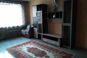 1-комн. квартира, 35 кв.м. на 4 человека, улица Вокзальная Дамба, 18, Уссурийск - Фотография 4