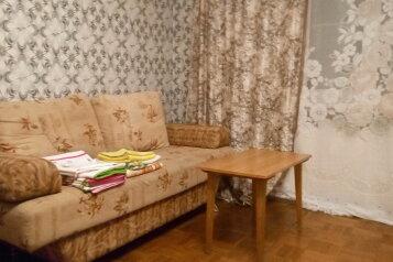 1-комн. квартира, 36 кв.м. на 5 человек, Светлановский проспект, 40к2, Санкт-Петербург - Фотография 1