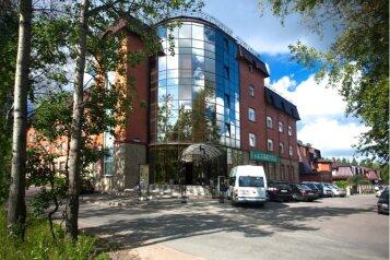 Отель, Чистяковская улица на 94 номера - Фотография 1
