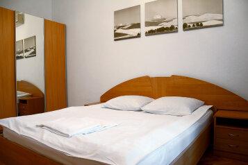 3-комн. квартира, 85 кв.м. на 4 человека, 1-я Тверская-Ямская улица, метро Белорусская, Москва - Фотография 3