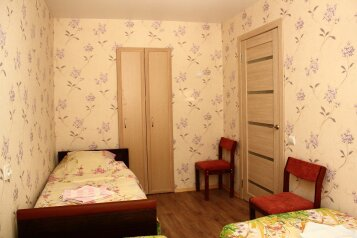 2-комн. квартира, 43 кв.м. на 5 человек, Театральная улица, 8А, район Соцгород, Димитровград - Фотография 2