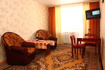 2-комн. квартира, 43 кв.м. на 5 человек, Театральная улица, 8А, район Соцгород, Димитровград - Фотография 3