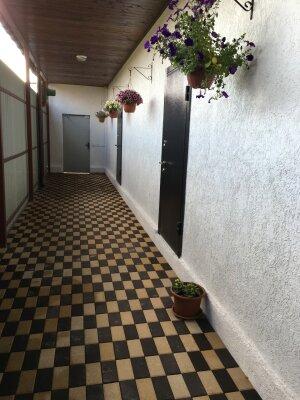 Гостиница, Ленинский район,дер.Слобода на 7 номеров - Фотография 1