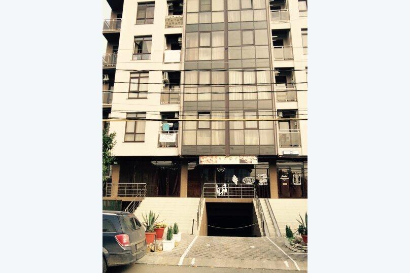 1-комн. квартира, 50 кв.м. на 4 человека, улица Просвещения, 148, Адлер - Фотография 3