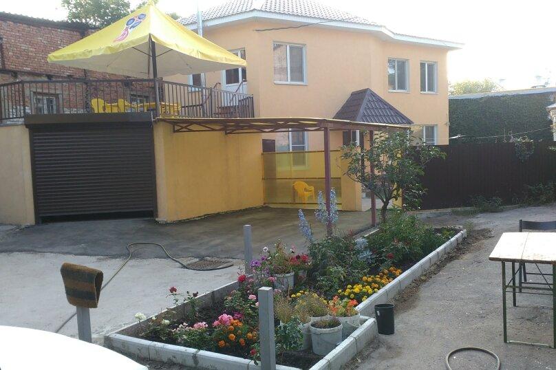 Дом, 215 кв.м. на 10 человек, 3 спальни, Чапаевская улица, 83, Самара - Фотография 1