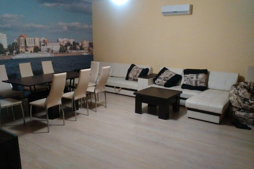 Дом, 215 кв.м. на 10 человек, 3 спальни, Чапаевская улица, 83, Самара - Фотография 3