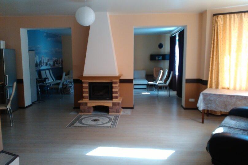 Дом, 215 кв.м. на 10 человек, 3 спальни, Чапаевская улица, 83, Самара - Фотография 7