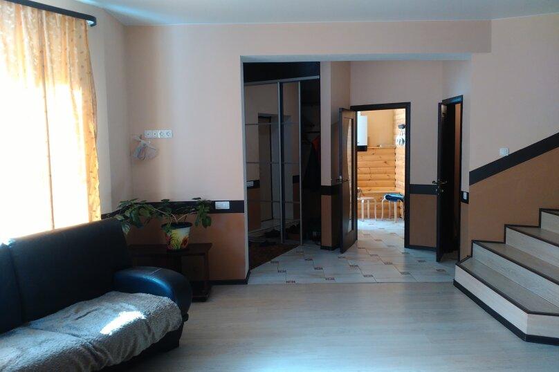 Дом, 215 кв.м. на 10 человек, 3 спальни, Чапаевская улица, 83, Самара - Фотография 8