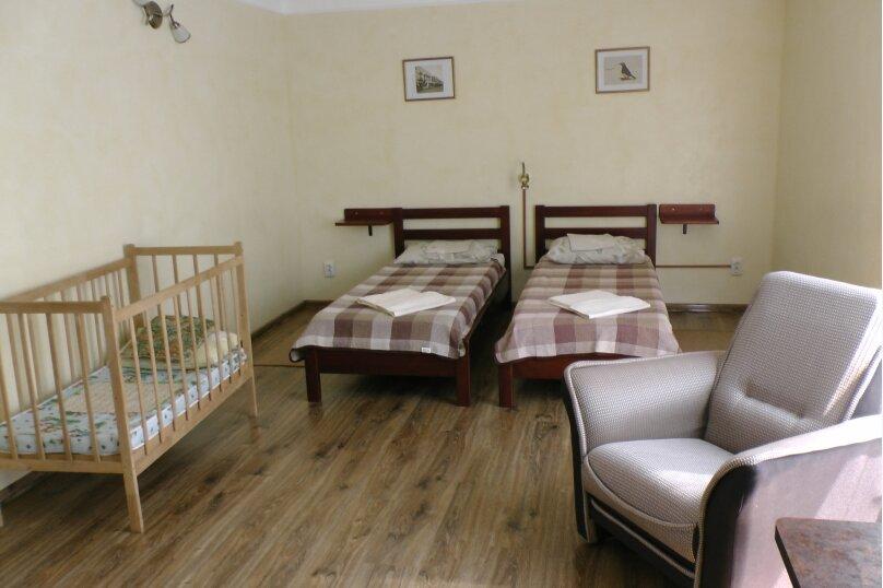 """Гостиница """"Бриз"""" , Морская, 4 на 18 комнат - Фотография 16"""