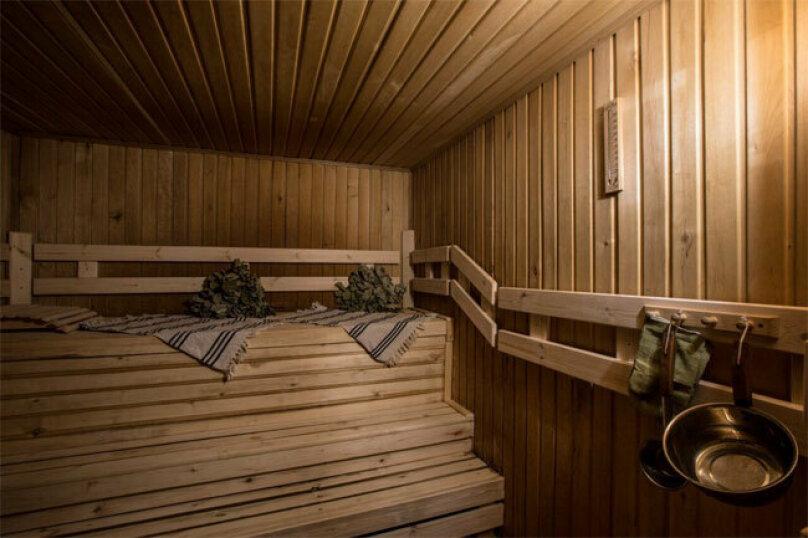 Коттедж на 15 человек, 110 кв.м. на 15 человек, 5 спален, Староладожский канал 2 линия, 4, Санкт-Петербург - Фотография 5