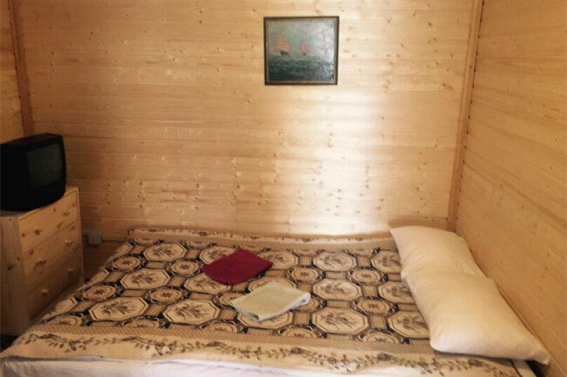 Коттедж на 15 человек, 110 кв.м. на 15 человек, 5 спален, Староладожский канал 2 линия, 4, Санкт-Петербург - Фотография 6