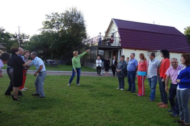 Коттедж на 15 человек, 110 кв.м. на 15 человек, 5 спален, Староладожский канал 2 линия, 4, Санкт-Петербург - Фотография 11
