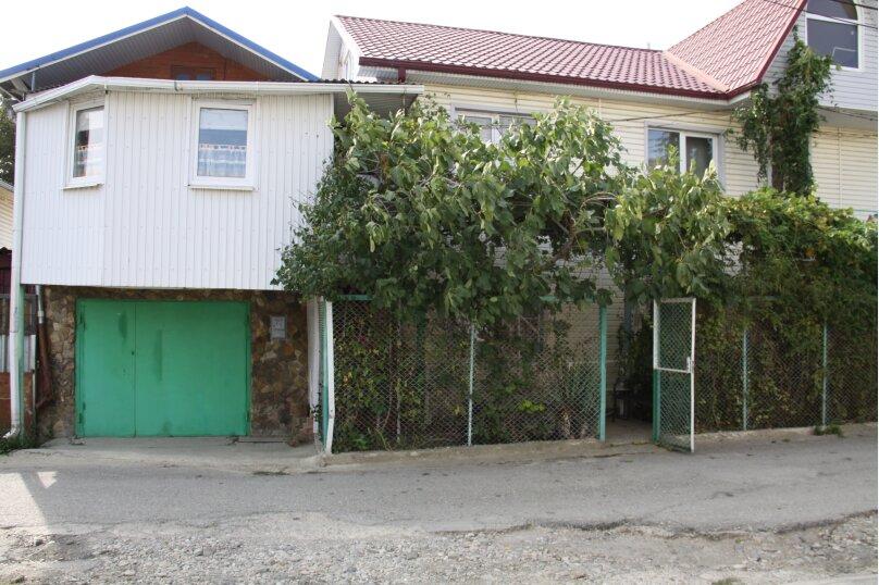 Садовый домик на 6 человек, 2 спальни, Юности, 3, Новомихайловский - Фотография 12
