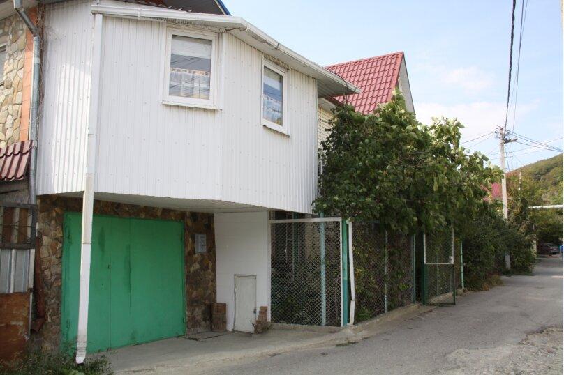 Садовый домик на 6 человек, 2 спальни, Юности, 3, Новомихайловский - Фотография 13