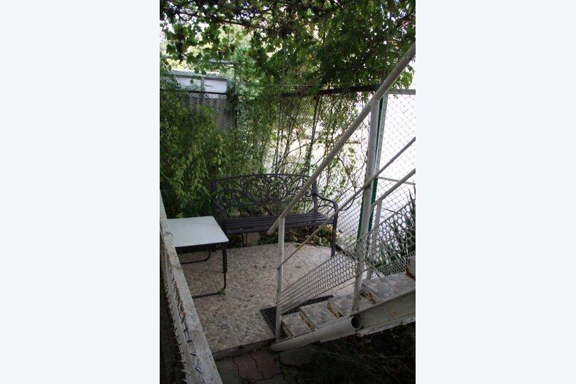 Садовый домик на 6 человек, 2 спальни, Юности, 3, Новомихайловский - Фотография 14