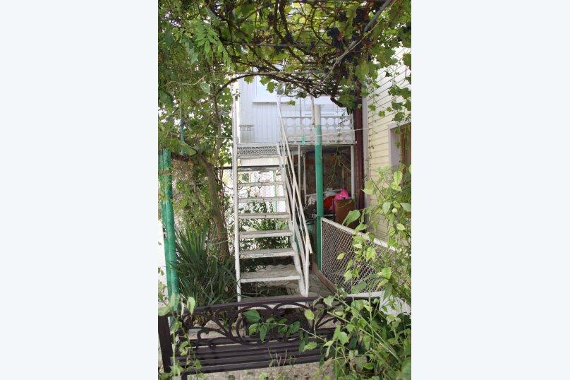 Садовый домик на 6 человек, 2 спальни, Юности, 3, Новомихайловский - Фотография 15