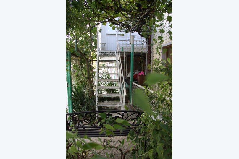 Садовый домик на 6 человек, 2 спальни, Юности, 3, Новомихайловский - Фотография 16