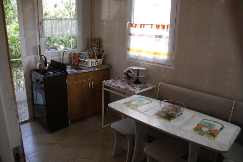 Садовый домик на 6 человек, 2 спальни, Юности, 3, Новомихайловский - Фотография 19