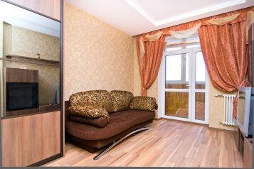 2-комн. квартира, 61 кв.м. на 6 человек, Нёманская улица, 6, Минск - Фотография 3