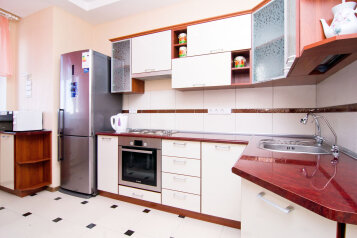 2-комн. квартира, 61 кв.м. на 6 человек, Нёманская улица, 6, Минск - Фотография 4