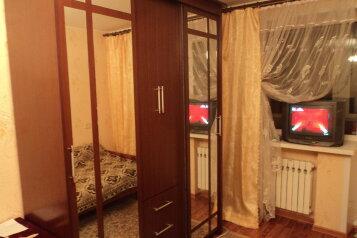 1-комн. квартира, 33 кв.м. на 4 человека, улица Коммунаров, Елец - Фотография 2