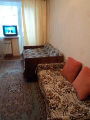 1-комн. квартира, 33 кв.м. на 4 человека, улица Коммунаров, Елец - Фотография 3