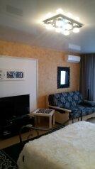 1-комн. квартира, 32 кв.м. на 4 человека, проспект Ленина, Комсомольск-на-Амуре - Фотография 4