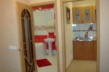 1-комн. квартира, 32 кв.м. на 2 человека, проспект Ленина, 26, Центральный район, Комсомольск-на-Амуре - Фотография 4