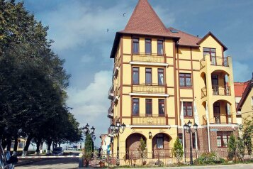 Гостиница, улица Володарского на 11 номеров - Фотография 2