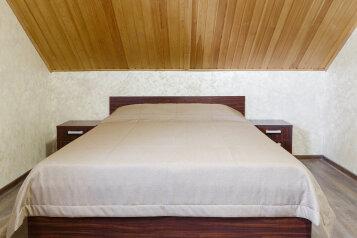 Коттедж с баней на берегу Волги, 200 кв.м. на 7 человек, 3 спальни, Садовая улица, 55, Бор - Фотография 4