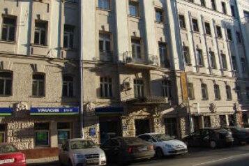 Мини-гостиницы, Большая Сухаревская площадь, 16/18с1 на 8 номеров - Фотография 3