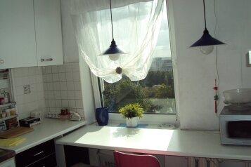1-комн. квартира, 43 кв.м. на 2 человека, Московский проспект, 119, Калининград - Фотография 1