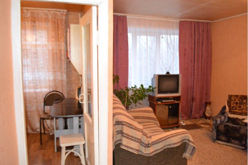 1-комн. квартира, 30 кв.м. на 4 человека, улица Фирсова, 6, Рязань - Фотография 3