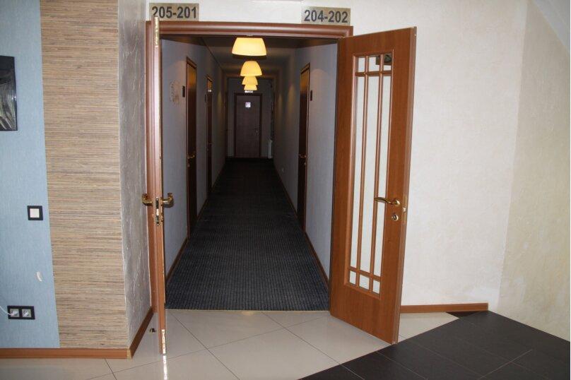 """Отель """"Коробицыно-Каскад"""", пос. Коробицыно, дер. Васильево на 31 номер - Фотография 12"""