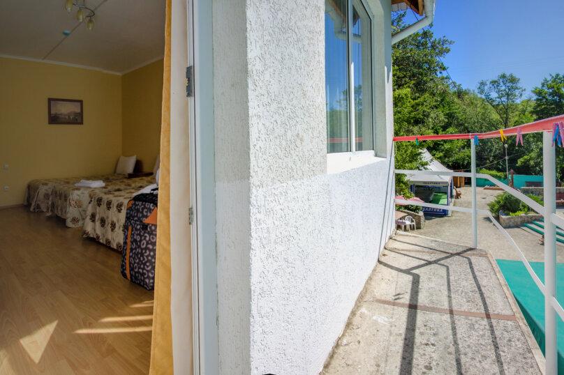 """Отель """"Ай-Лия"""", улица Багрова, 10 на 35 номеров - Фотография 83"""