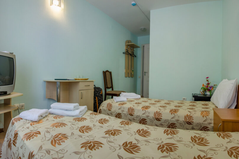 """Отель """"Ай-Лия"""", улица Багрова, 10 на 35 номеров - Фотография 112"""