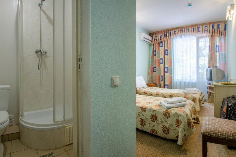 """Отель """"Ай-Лия"""", улица Багрова, 10 на 35 номеров - Фотография 114"""