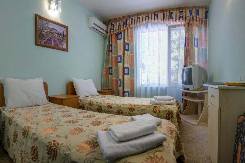 """Отель """"Ай-Лия"""", улица Багрова, 10 на 35 номеров - Фотография 115"""