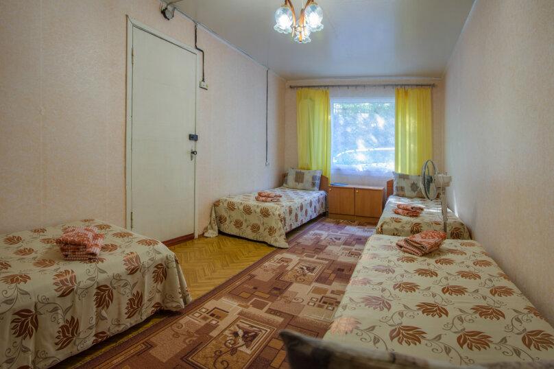 """Отель """"Ай-Лия"""", улица Багрова, 10 на 35 номеров - Фотография 71"""