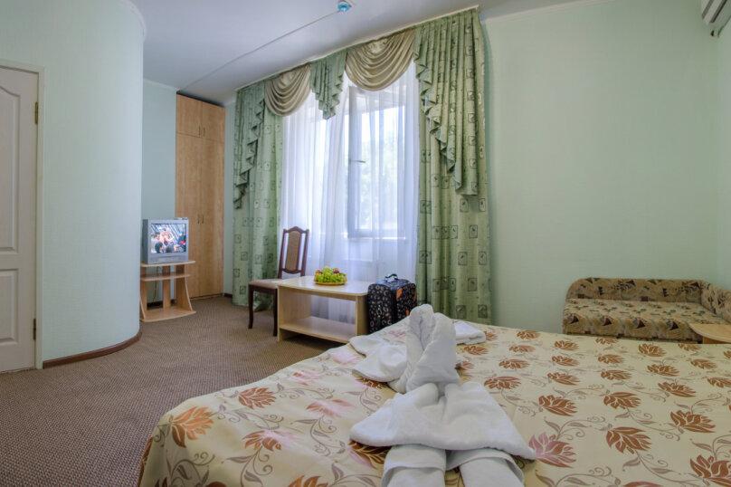 """Отель """"Ай-Лия"""", улица Багрова, 10 на 35 номеров - Фотография 89"""
