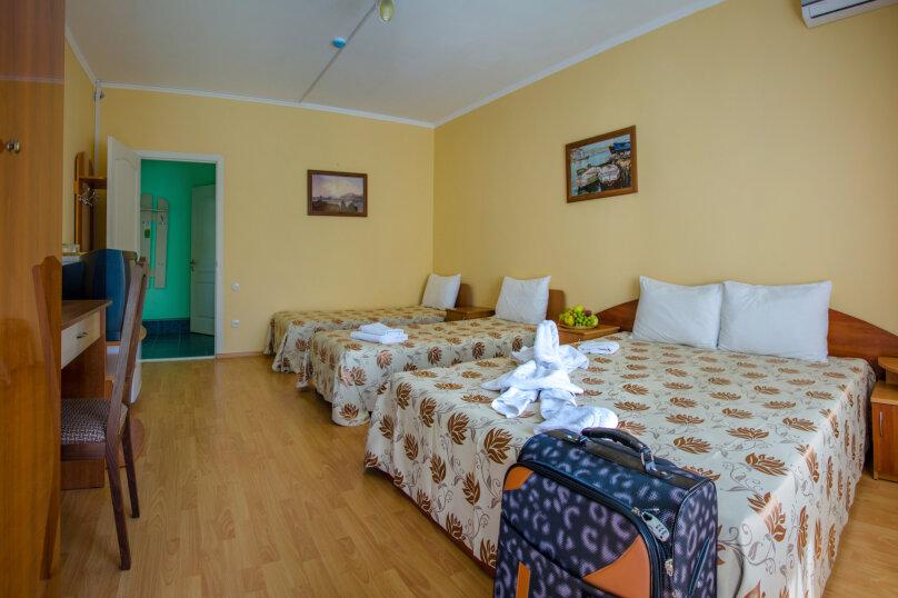 """Отель """"Ай-Лия"""", улица Багрова, 10 на 35 номеров - Фотография 85"""
