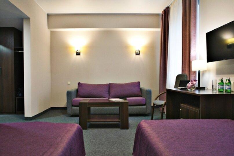 """Отель """"На Артиллерийской 1"""", Артиллерийская улица, 1 на 196 номеров - Фотография 60"""