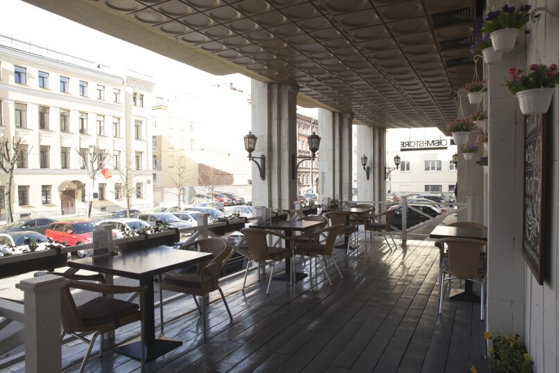 """Отель """"На Артиллерийской 1"""", Артиллерийская улица, 1 на 196 номеров - Фотография 2"""