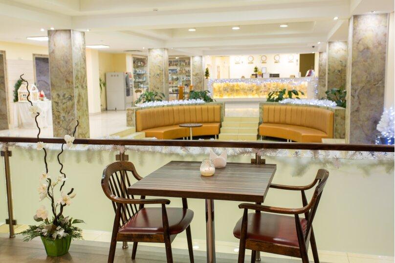 """Отель """"На Артиллерийской 1"""", Артиллерийская улица, 1 на 196 номеров - Фотография 3"""