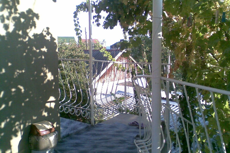 "Гостевой дом ""У Семена"", Бедненко, 22А на 10 комнат - Фотография 26"