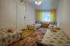Летний домик с частичными удобствами 3+2:  Номер, Эконом, 5-местный (3 основных + 2 доп), 2-комнатный - Фотография 69